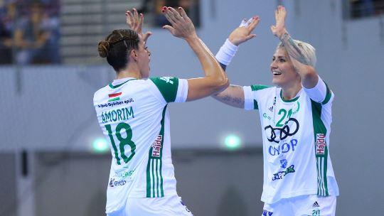 Györ earn hard-fought win in Brest, Midtjylland upset Rostov