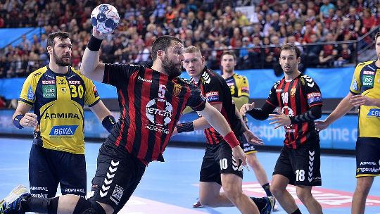 Vardar tame the lions to extend their winning streak