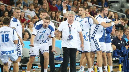 Kamenica replaced as Zagreb coach by Zlatko Saracevic