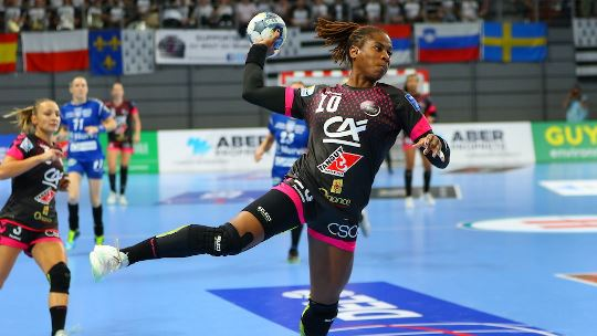 Lassource and Brest comfortable flying under the radar