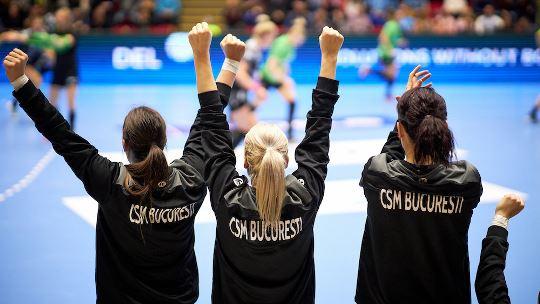 CSM step closer to quarter-final; FTC eliminated