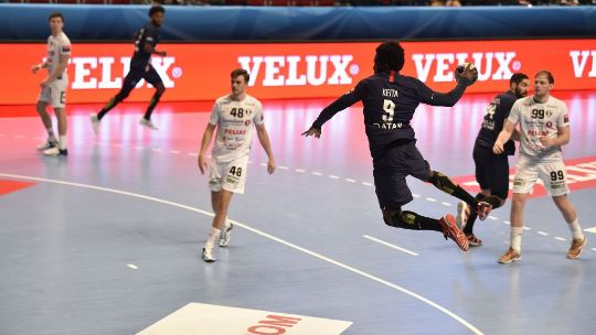 PSG eliminate Elverum; Zagreb still in the race for the Last 16
