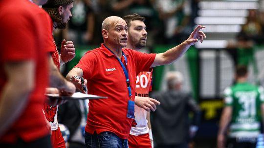 "Dinamo eye first Last 16 berth: ""a game-changer for Romanian handball"""