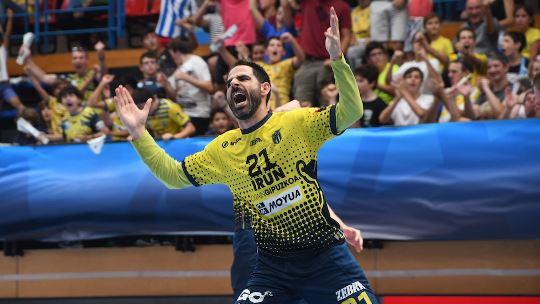Irun hope to end Spanish curse; Dinamo target Romanian first