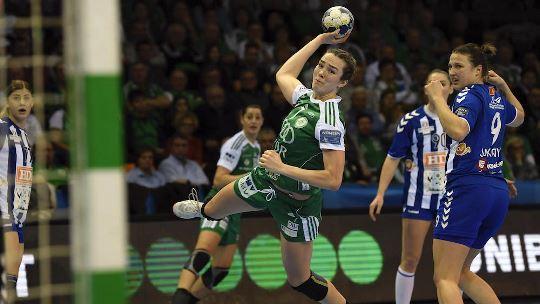 Györ eye first place in top clash against Buducnost