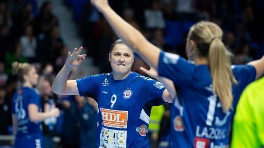 "Buducnost's Jaukovic set for ""fresh start"" in Brest"