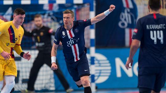 Goggi's goodbye: Sigurdsson leaves with no regrets