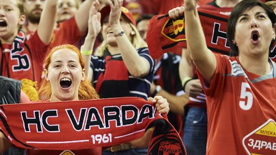 More tickets released for WOMEN'S EHF FINAL4 2018