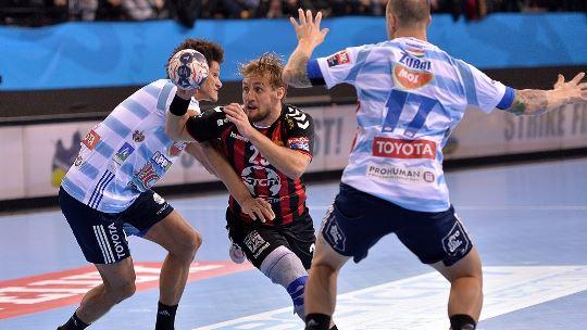 Szeged comeback falls short against Vardar, Löwen recover confidence