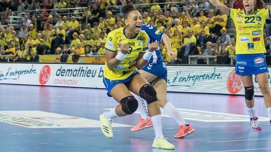 Metz: a real Women's EHF FINAL4 contender