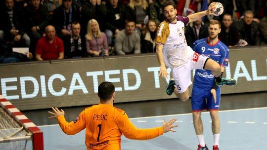 Nantes, Flensburg, Kielce close in on quarter-finals