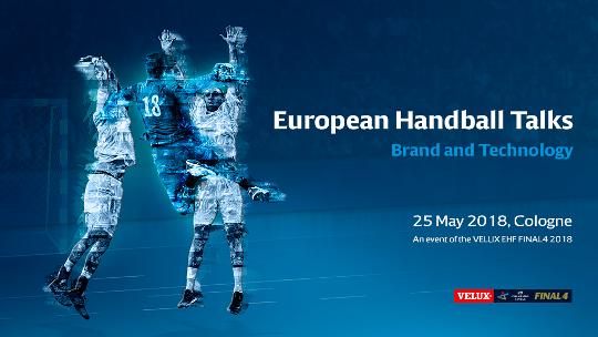 Europa spricht übers Handball-Business