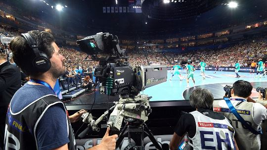 VELUX EHF FINAL4 thrills global TV audience