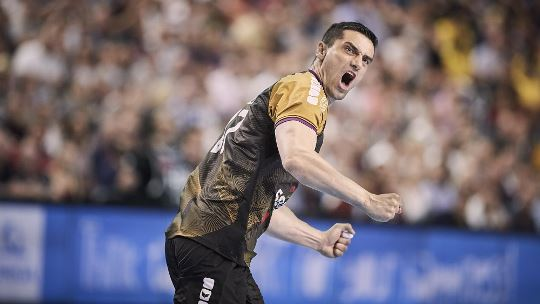 Lazarov steers Nantes to first final and claims top scorer throne