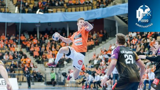 Kristianstad ready for another surprise