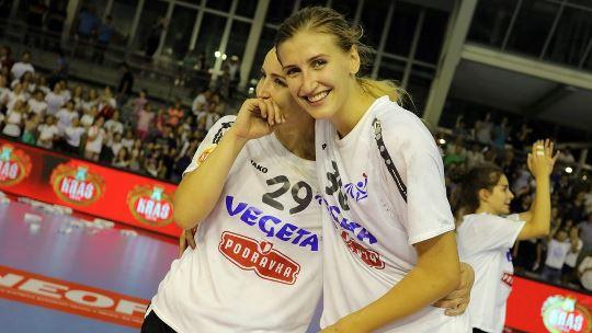 Podravka hold nerve against Craiova to earn group berth