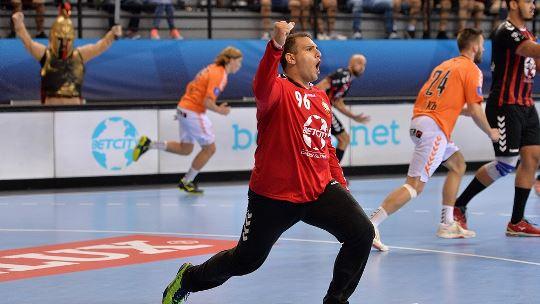 Dominant Vardar take second win; stunning comeback powers Kielce past Löwen