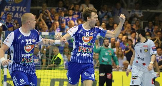 Sego and Bodo help Szeged overcome deficit to beat Nantes