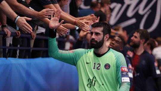 Impressive Corrales helps Paris secure 30th unbeaten home match