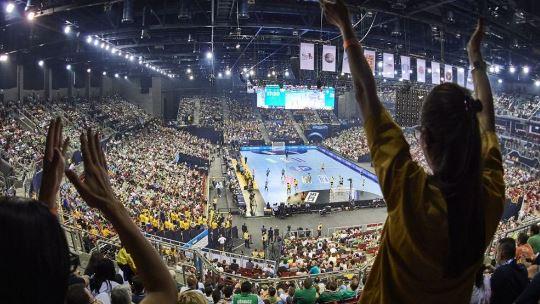 Jegyek a 2019-es budapesti Women's EHF FINAL4-ra október 5-étől!