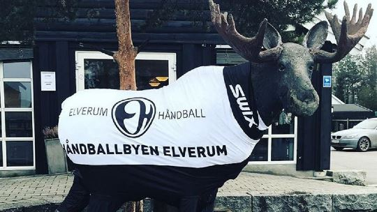 The social side in handball: last week in review