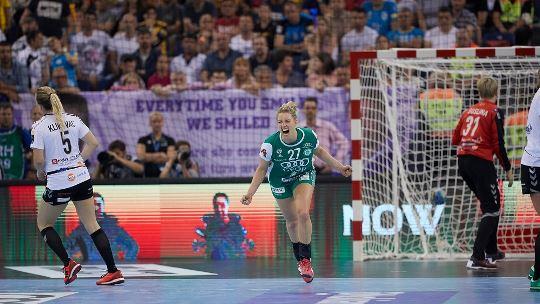 WOMEN'S EHF FINAL4 karácsonyi akció: Aréna-túrát nyerhetnek a jegyvásárlók