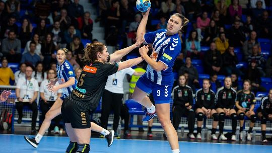 """Jaukovic: """"I only dreamed that one day I would play with them"""""""