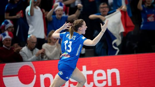 Champions League stars win 29 medals at EHF EURO