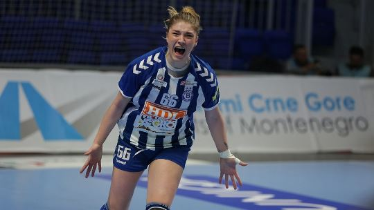 Buducnost join Metz and Rostov in quarter-final