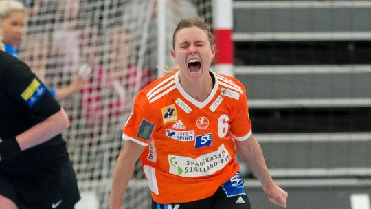 Women's EHF Champions League Quarter-final schedule confirmed