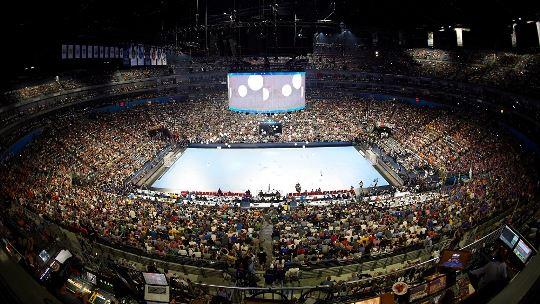 Anwurfzeiten für das VELUX EHF FINAL4 und das DELO WOMEN'S EHF FINAL4 stehen fest