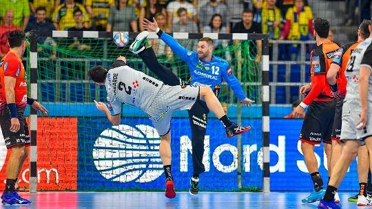 MOTW heads to Nantes for Last 16 return leg