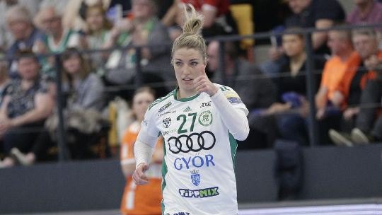 Groot and Lagarde claim EHF Player of March awards