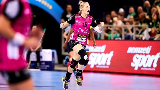 Grimsbő lett az MVP; Sulland a Bajnokok Ligája gólkirálynője