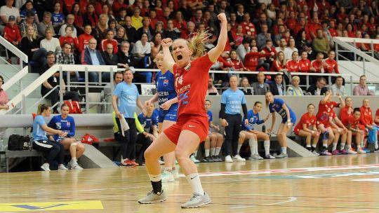 HIFK regain Finnish title in dramatic finish