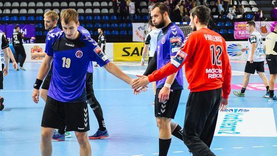 Medvedi triumph again despite Spartak's strong challenge