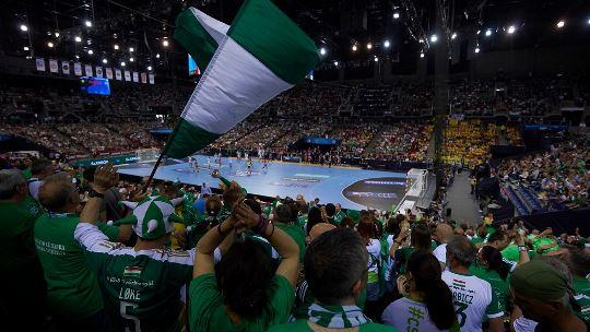 Wiederer: A női DELO EHF FINAL4-ral megmutattuk a világnak, milyen szintű eseményt tudunk rendezni