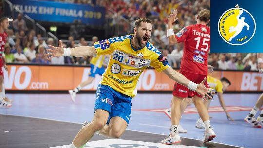 Kielce ready to rock after squad revolution