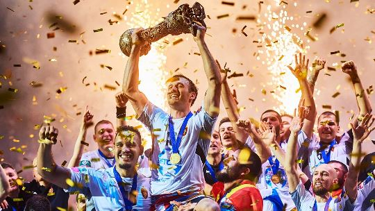 Are you a VELUX EHF Champions League expert? (Part 2)