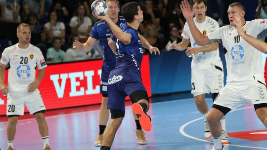 Calendario Ligue.Velux Ehf Champions League 2019 20 News