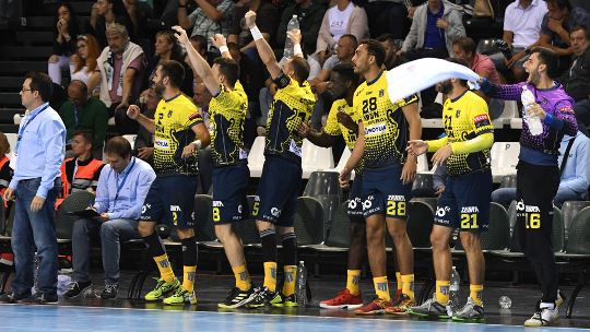 Bidasoa celebrate return with away victory
