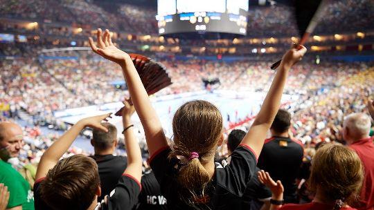 Offizielle VELUX EHF FINAL4 Reise- und Ticketpartner bekanntgegeben