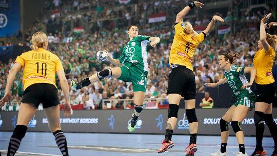 Jegyek a 2020-as budapesti DELO WOMEN'S EHF FINAL4-ra október 4-étől!