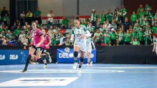 Győr take confident win over Krim