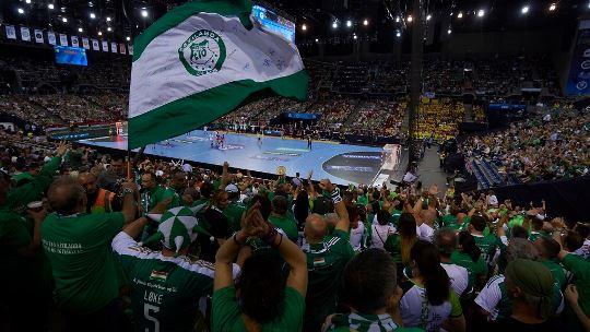 DELO WOMEN'S EHF FINAL4 karácsonyi akció: Aréna-túrát nyerhetnek a jegyvásárlók