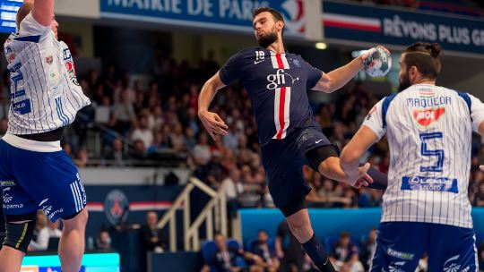 Montpellier and Szeged to host next two MOTWs