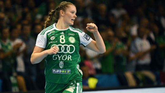 Györ aim to extend record unbeaten streak against flawless Brest