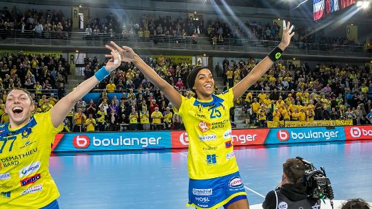 Metz and Esbjerg share spoils and stay level
