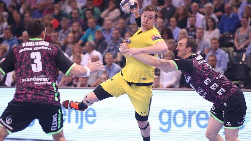 db519c59f53 EHF Champions League 2018 19