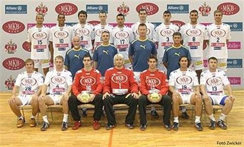 e09e277c European Handball Federation - Fotex KC Veszprém
